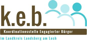 Logo - k.e.b.