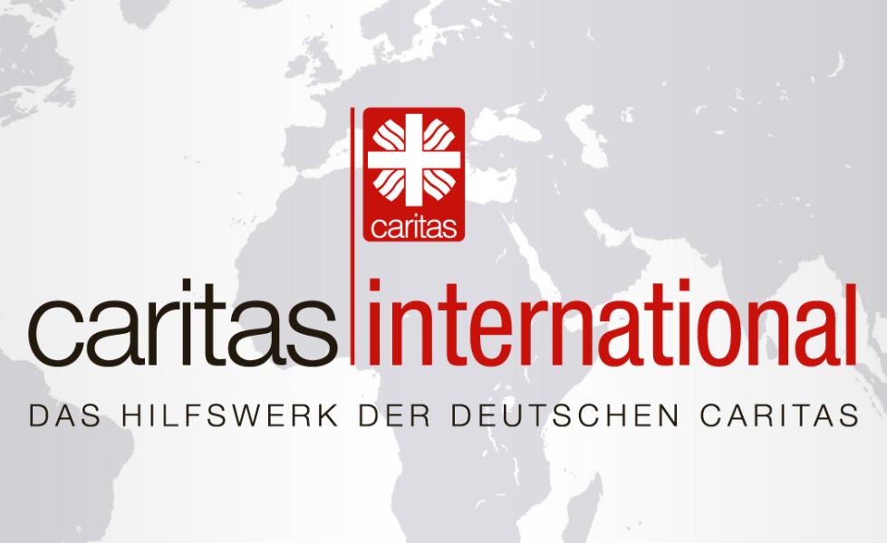 caritas international - Logo