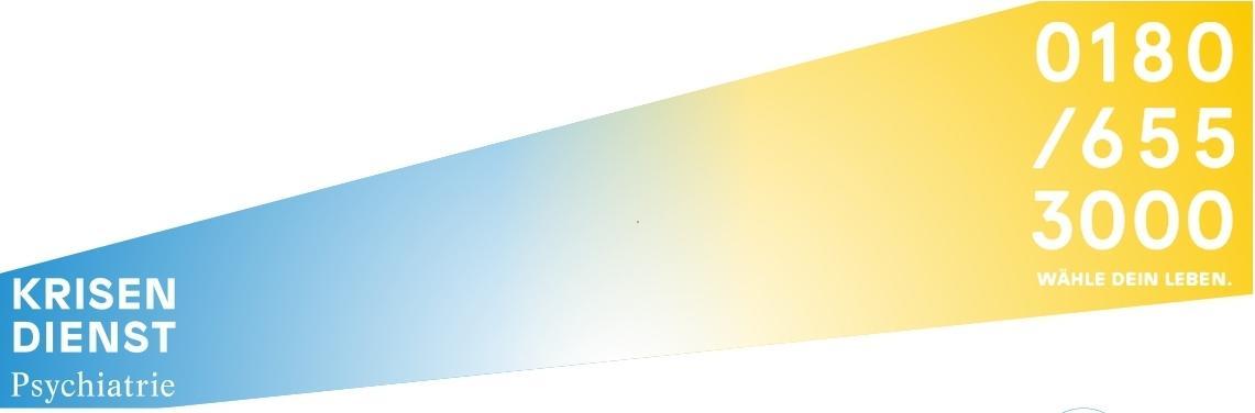 Krisendienst - Logo