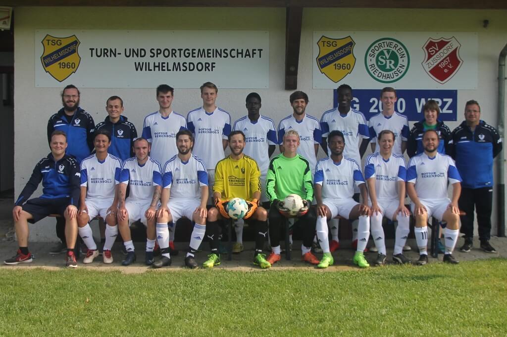 Herren IV Unified 20-21