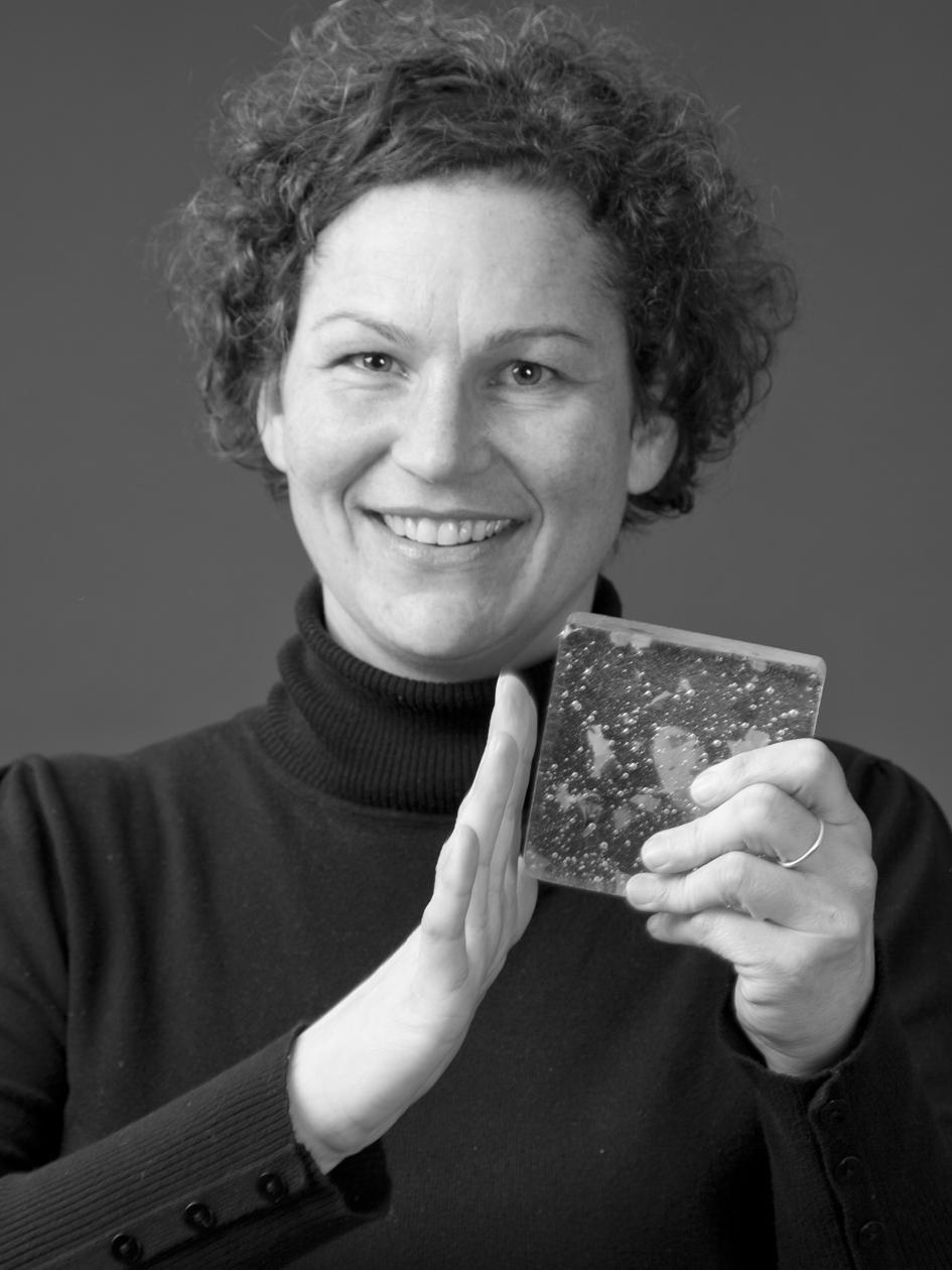 Anja Listl - Foto: Franz Hintermann