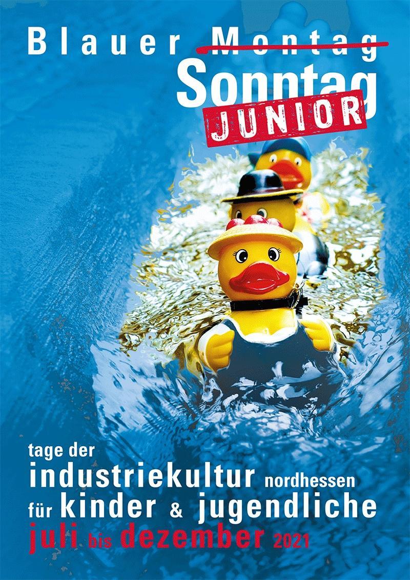 Blauer Sonntag Junior