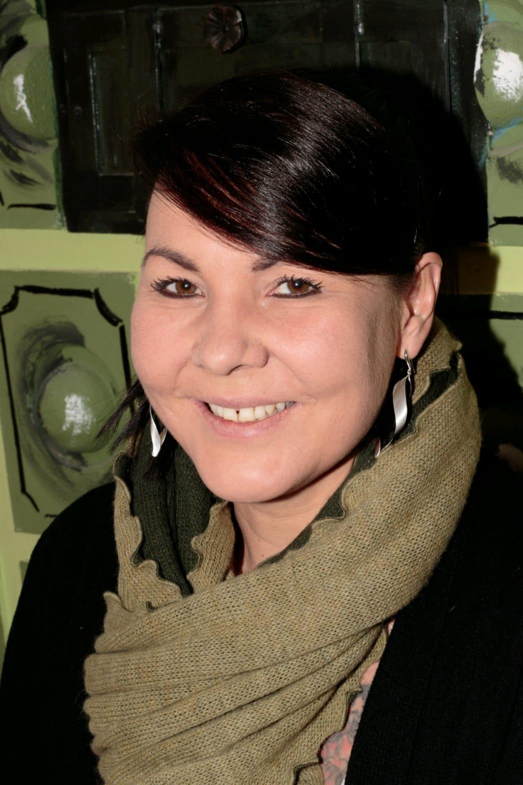 Sabine Wirtensohn