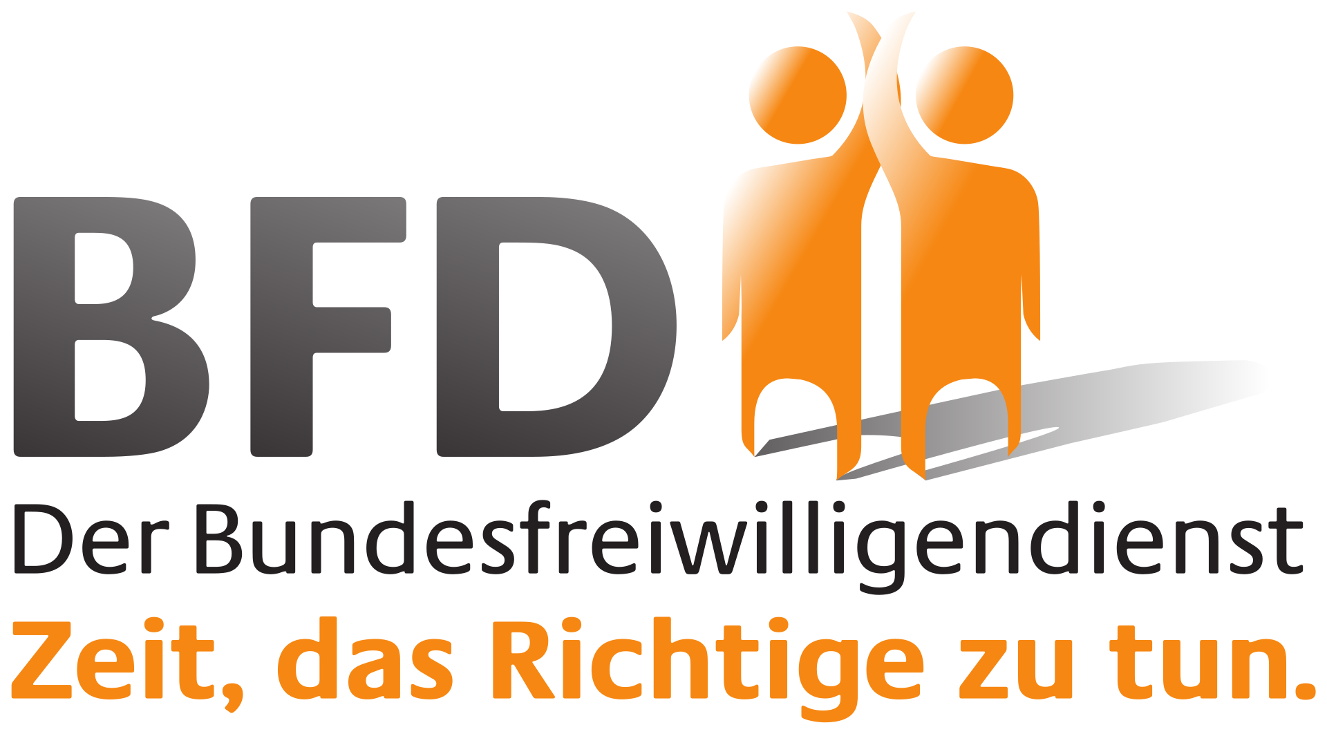 Bild Bundesfreiwilligendienst_Logo
