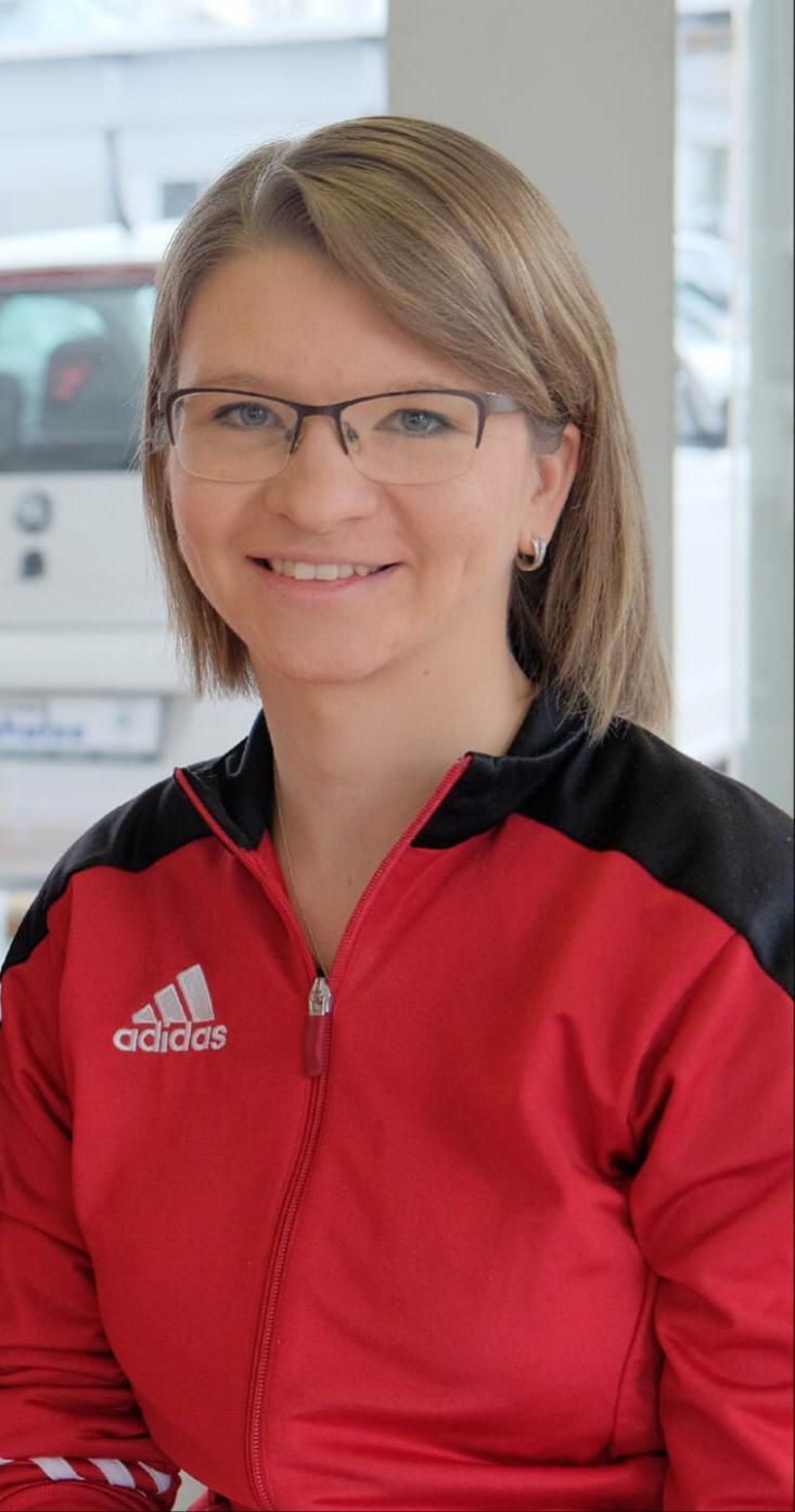 Nicole Boenisch