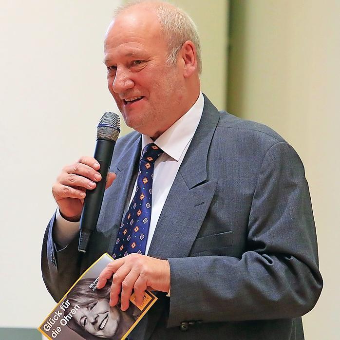 Jürgen Dedek