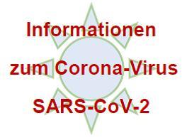 Corona-Virus Symbol