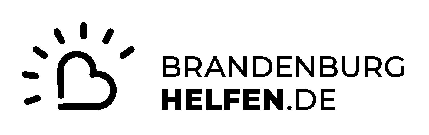 Logo helfen