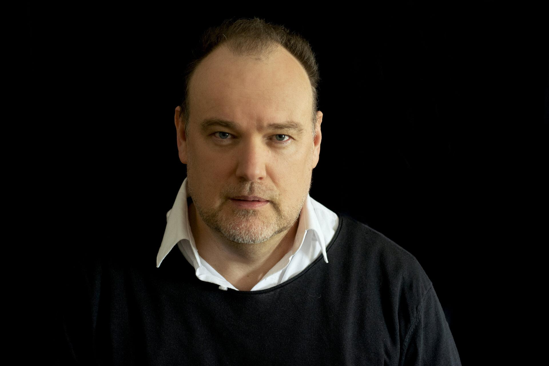 Thomas Leppuhr, Foto von Thomas Leppuhr