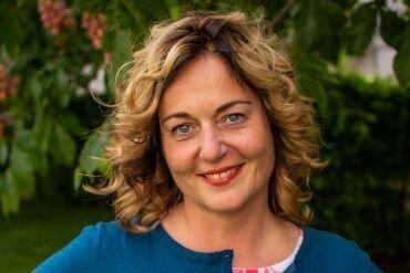 Claudia Laule, Foto von Deborah Bode