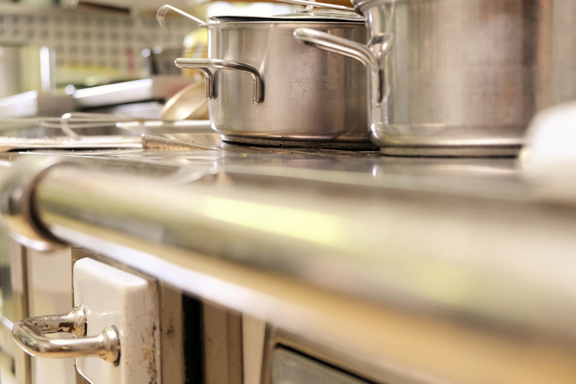 Küche Topf