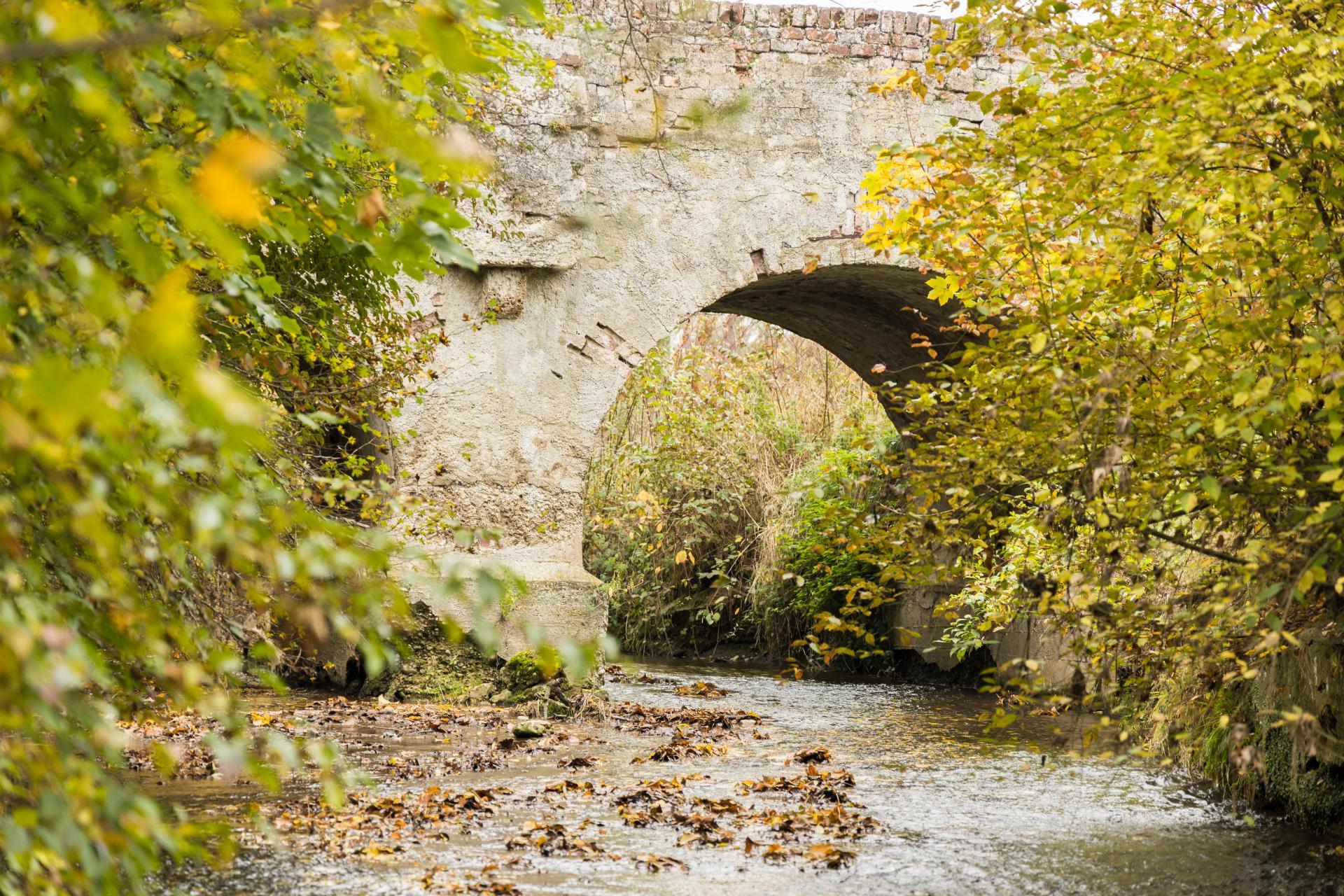 Kammlach Brücke