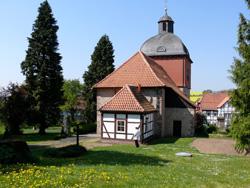 Kirche-Juehnde