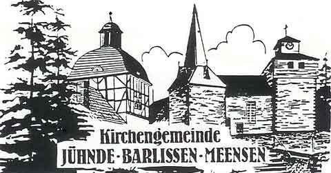 Trinitatis-Kirchengemeinde Jühnde-Barlissen-Meensen