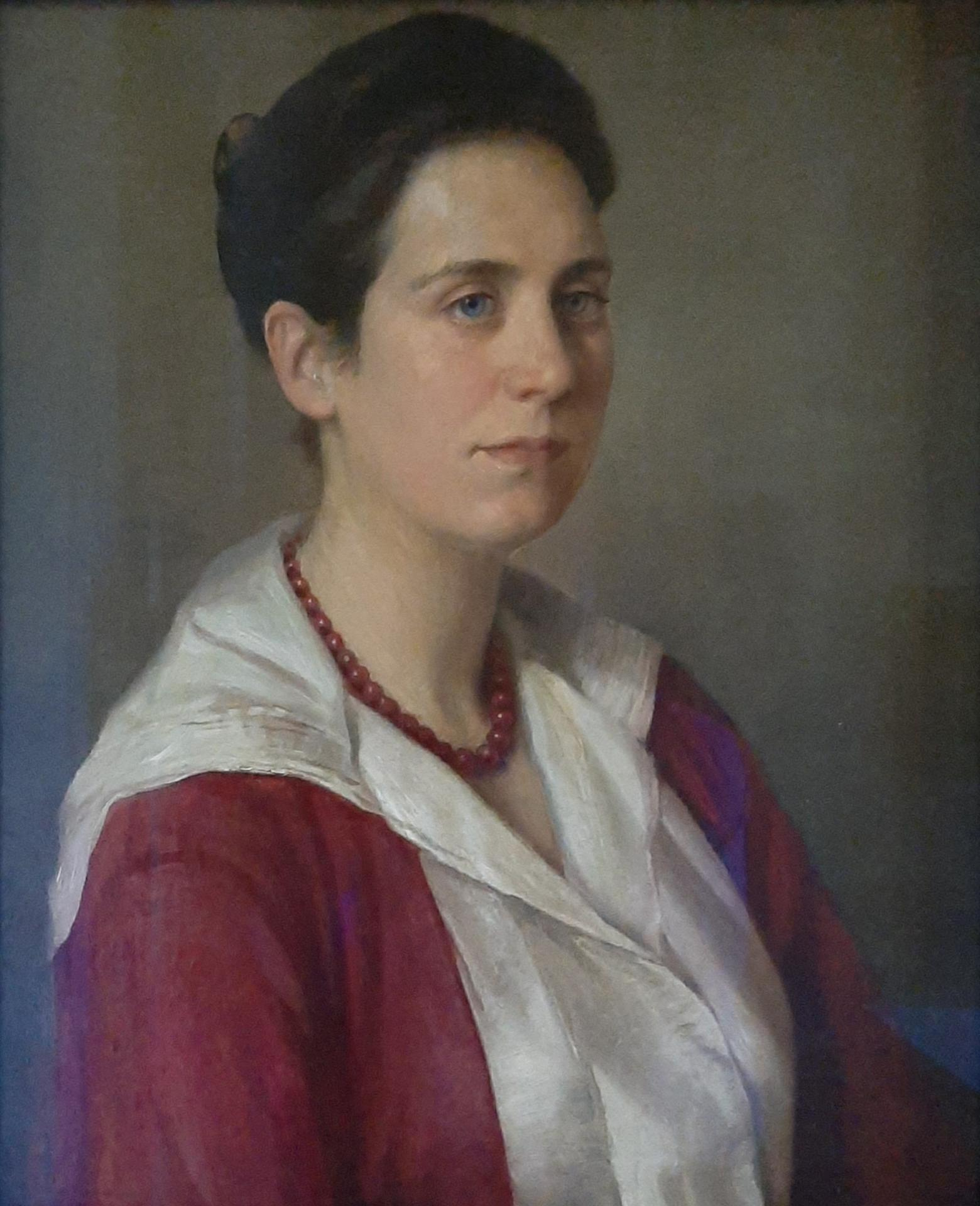 Bettina Encke