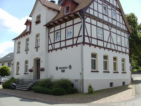 Bürgerhaus OT Meckbach