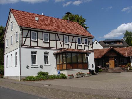 Bürgerhaus OT Tann