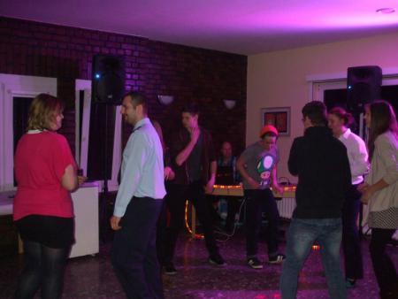 Die Jugend tanzt