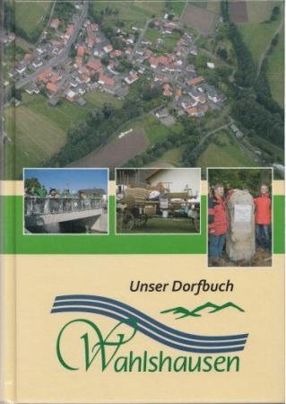 Dorfbuch Wahlhausen