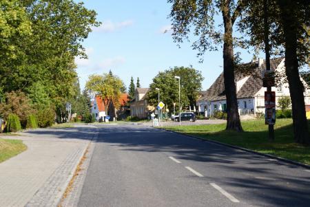 Berliner Straße 2009