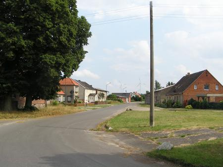 Ortsteil Drenkow