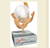 Deutscher Solarpreis 2007