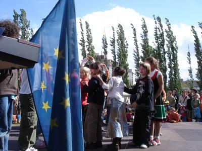 Europatag 2007