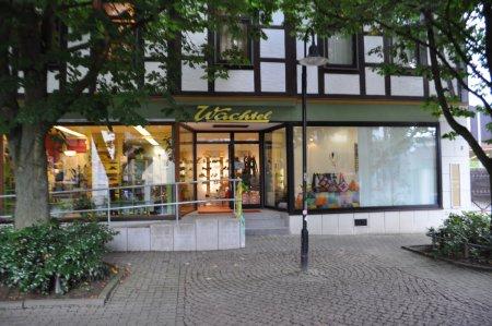 Orthopädie Wachtel - Vöppstedter Tor 3 - 38259 Salzgitter Bad