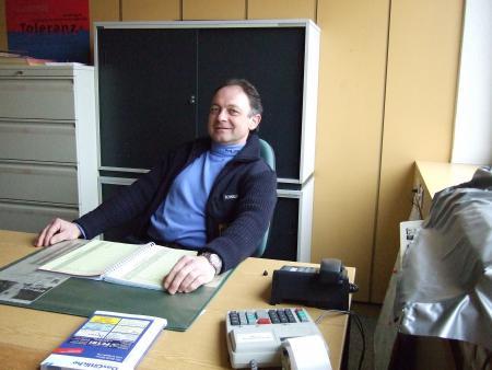 Herr Schmalbach