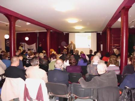 Bürgerforum Lokale Agenda 21 in Fürstenwalde