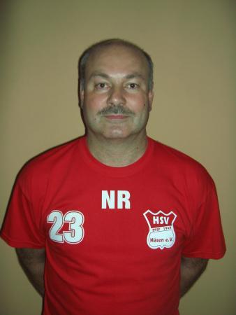 Norbert Ruch
