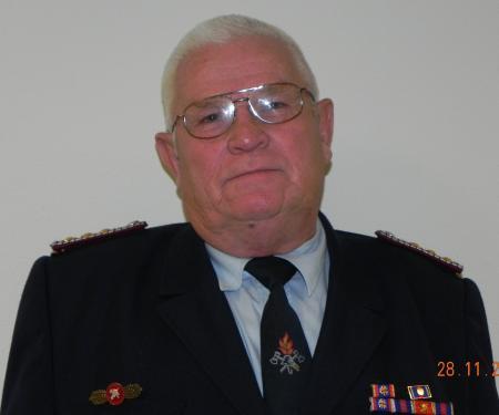 Heinz Tesch