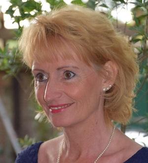 Frau Schradieck