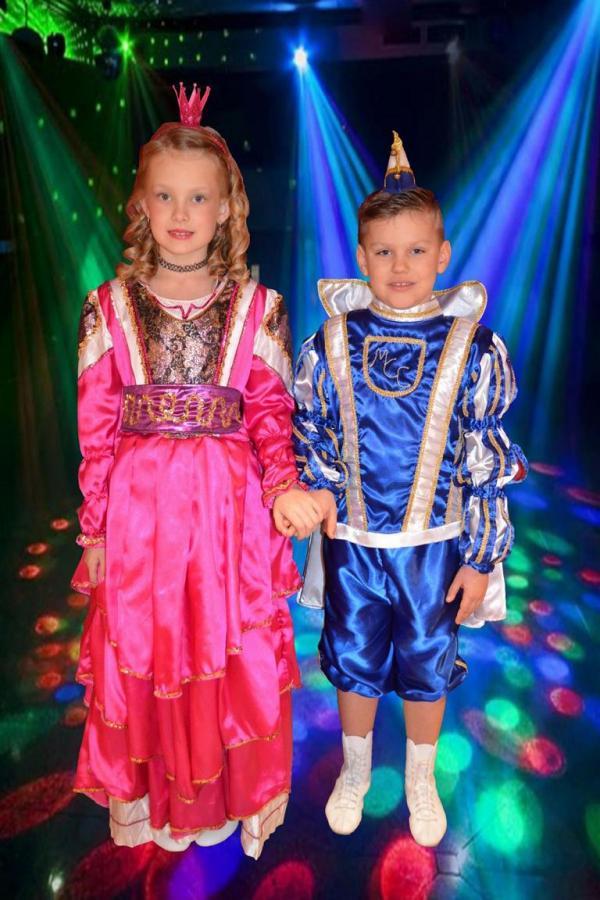 Frieda I & Johann I