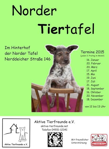 TierTafel - Tierfreunde