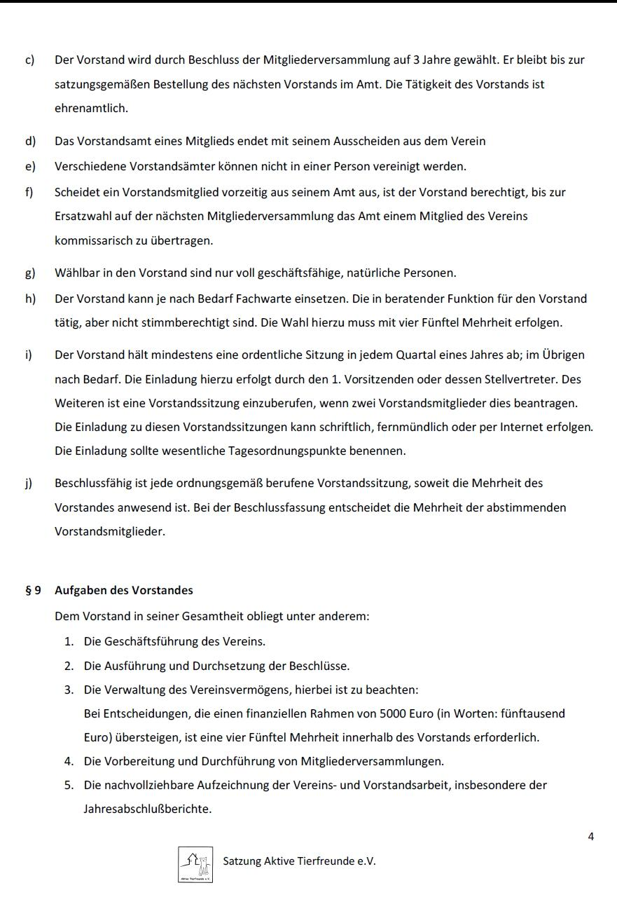 Satzung 2019 Seite 4
