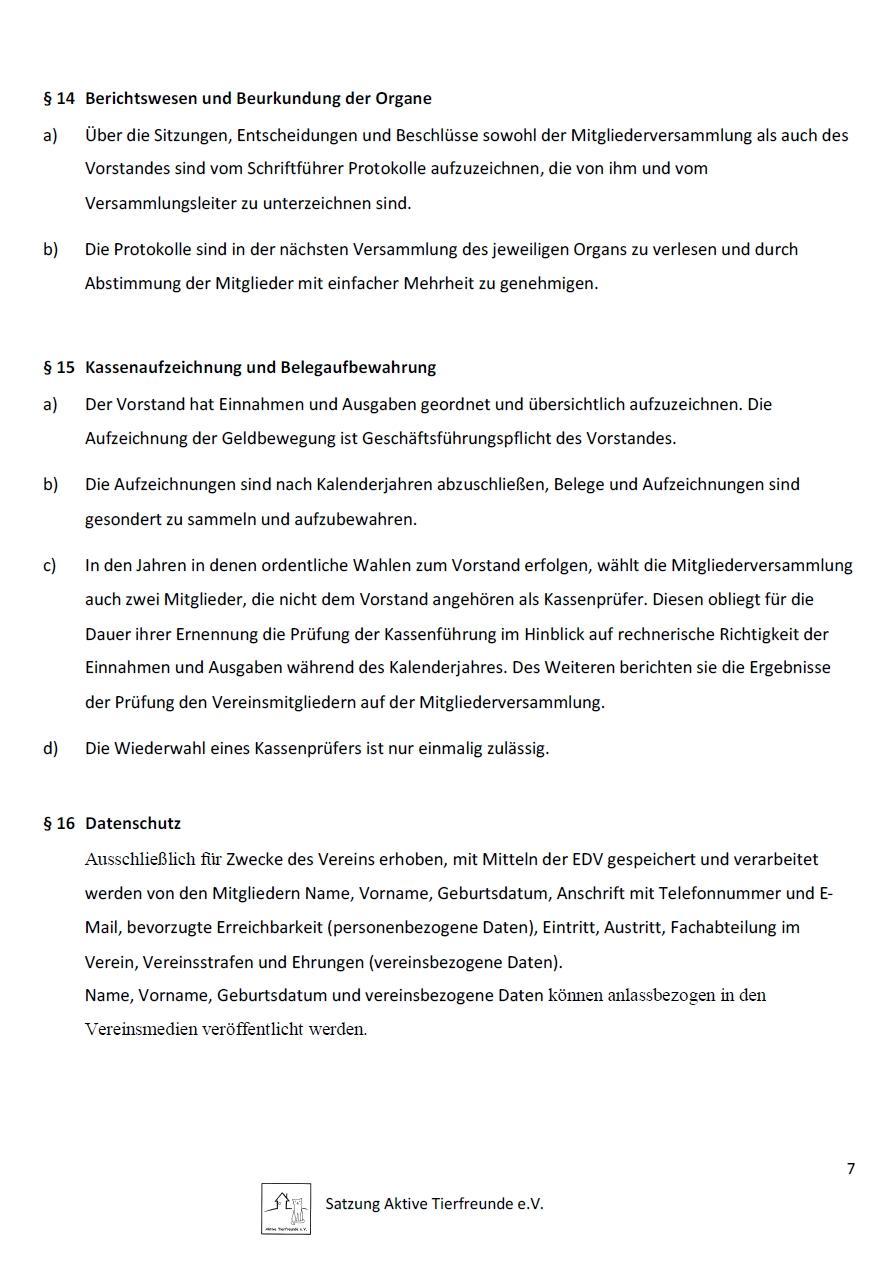 Satzung 2019 Seite 7