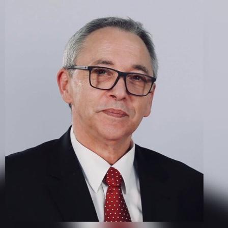 Bürgermeister Werner Kremer