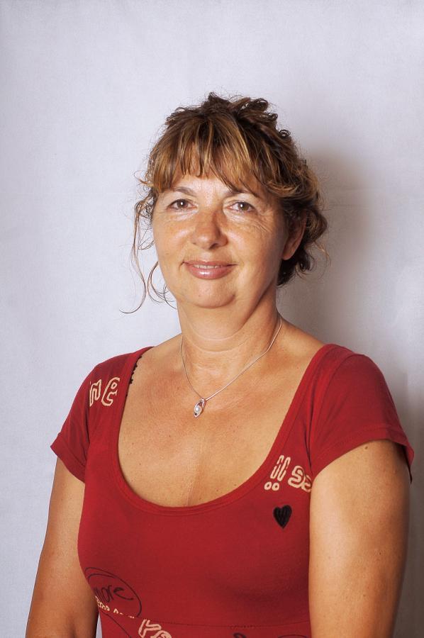 Ines Jänicke