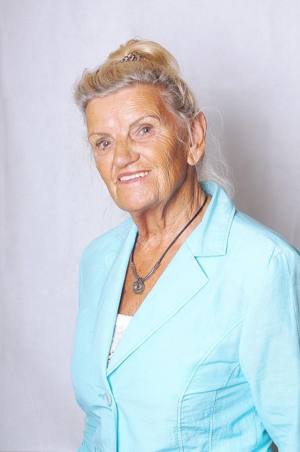 Ursula Sinz