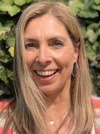 Martina Asmussen