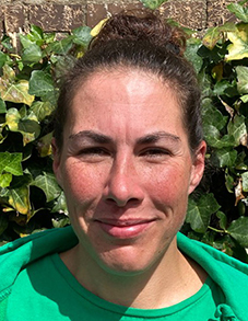 Stephanie Schollbach
