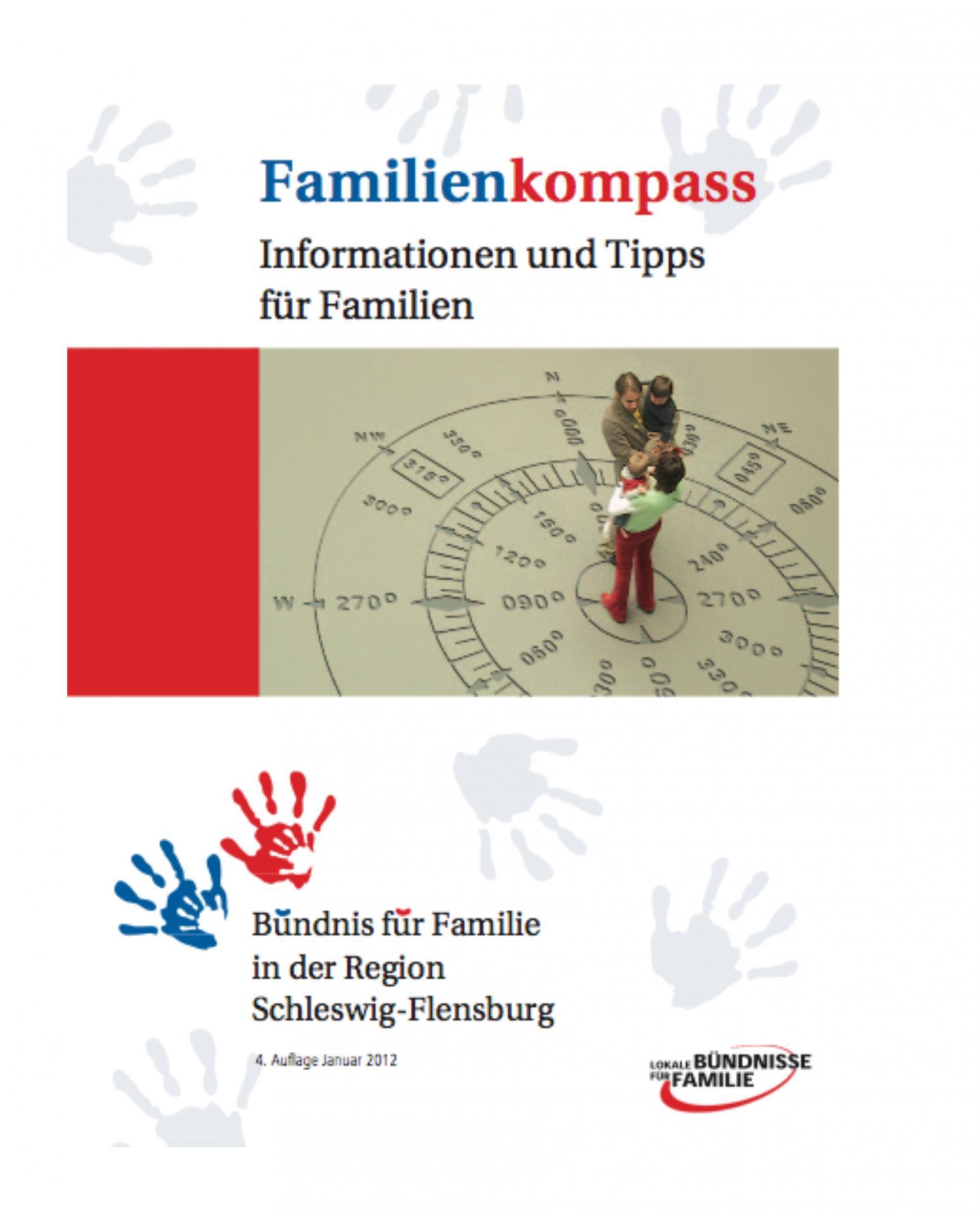 Hilfe Familienkompass