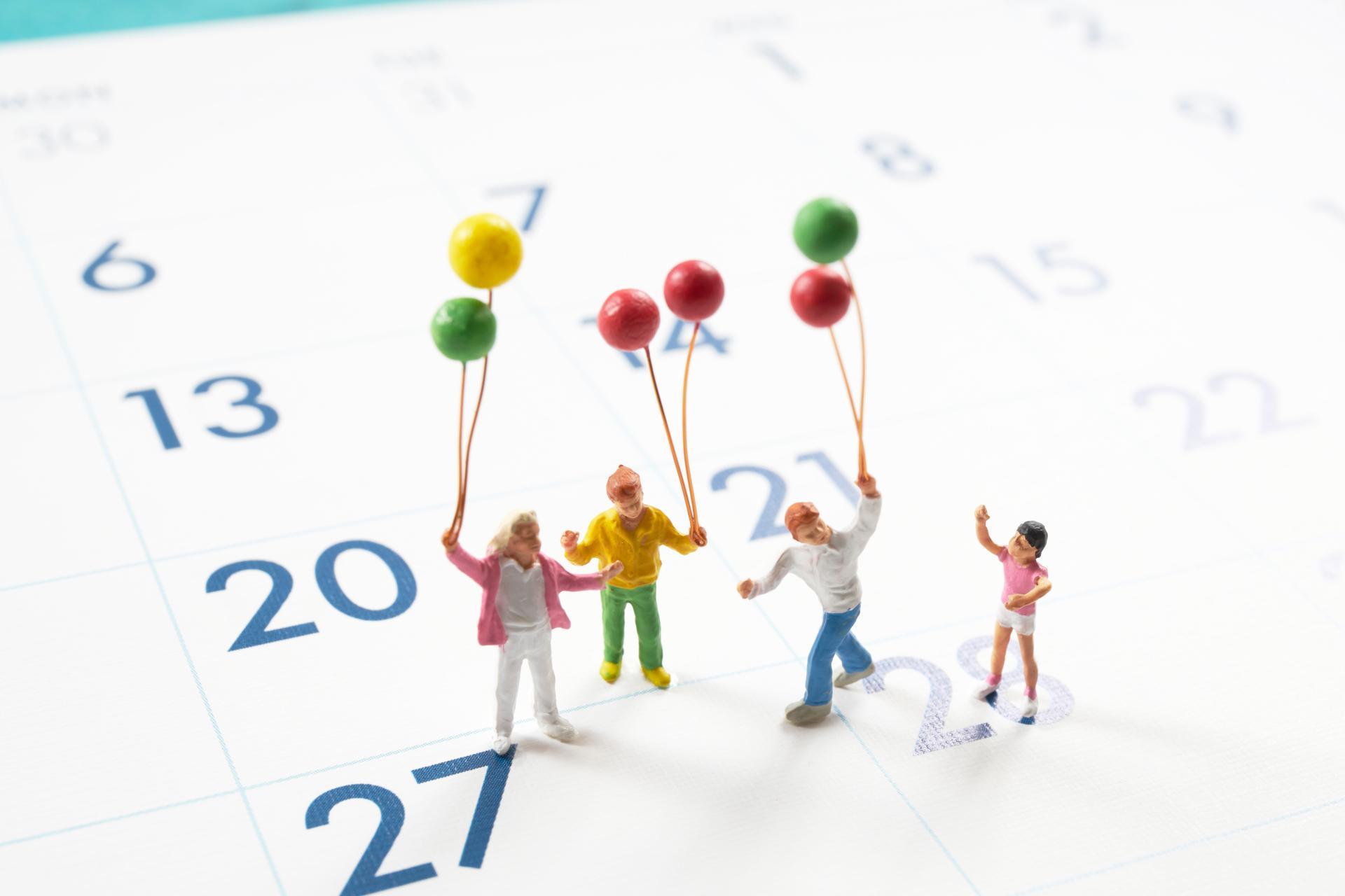 Bild-Kalender-Beispiel