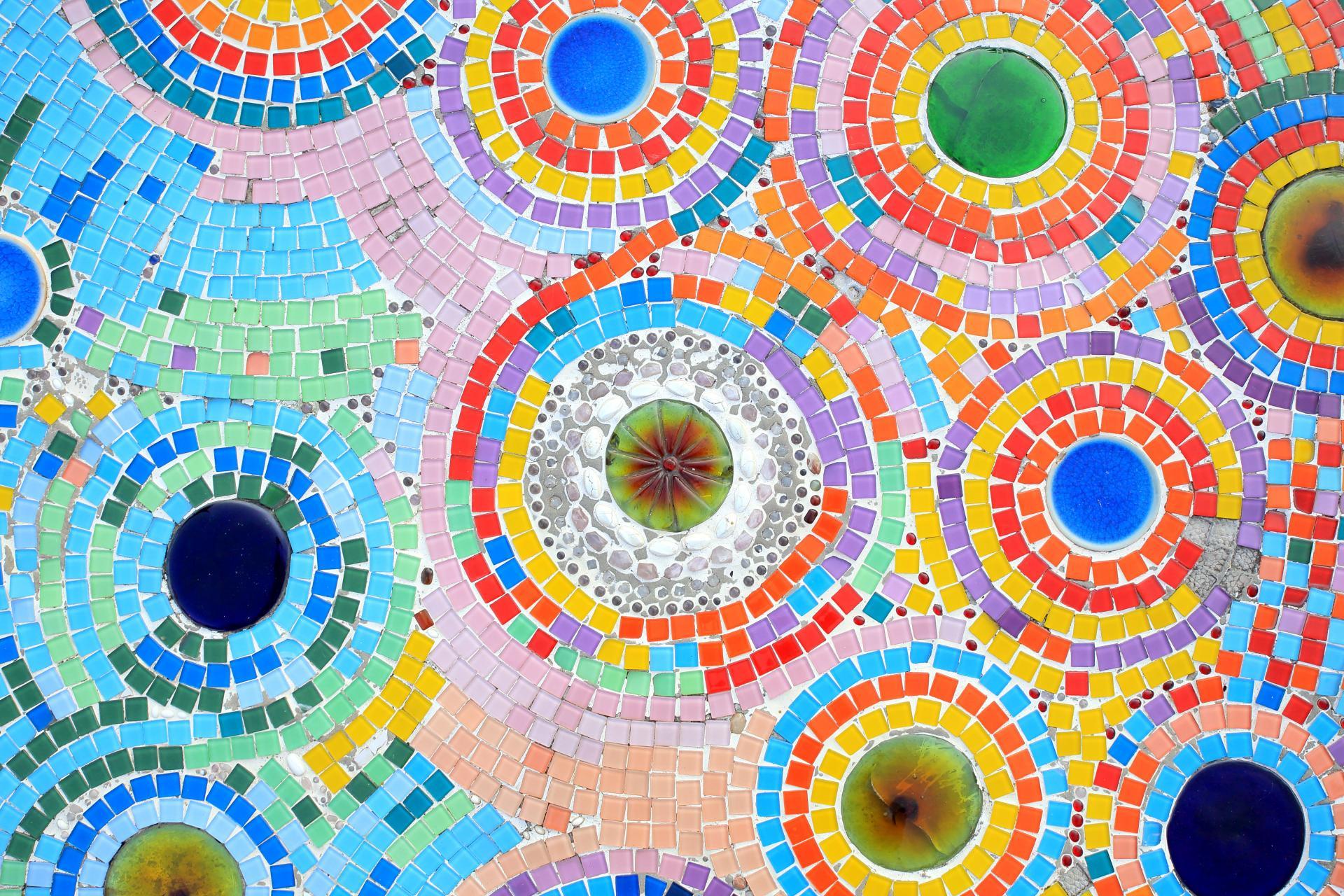 Bild-Mosaik