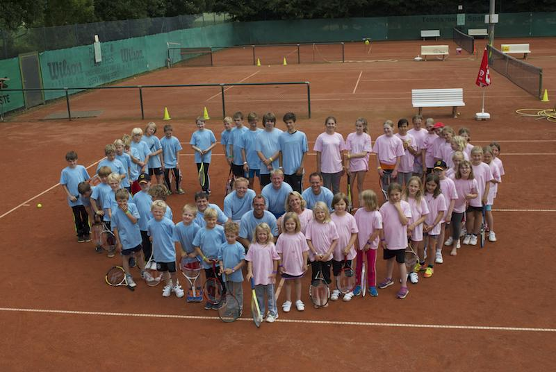 Tenniscamp2015