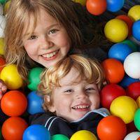 Kindergärten und Krabbelstube