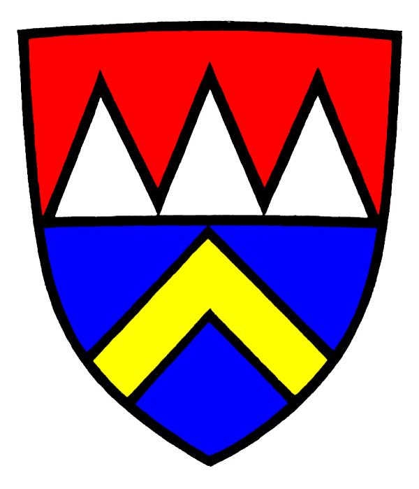 Wappen Rottendorf