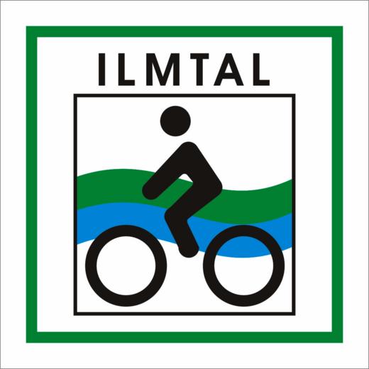 Ilmtal-Radweg