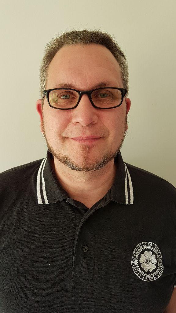 Jens Kremer